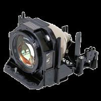 PANASONIC PT-DW640 Lamp with housing