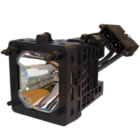 SONY KDS-55A2000 Lamp with housing
