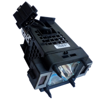 SONY KDS-70R2000 Lamp with housing