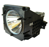 SONY KF-42SX200 Lamp with housing