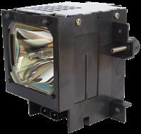 SONY KF-50SX300K Lamp with housing