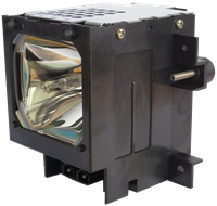 SONY KF-60SX300K Lamp with housing