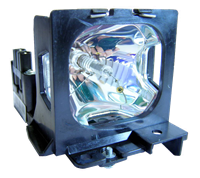 TOSHIBA T721 Lamp with housing