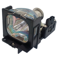 TOSHIBA TLP-251C Lamp with housing